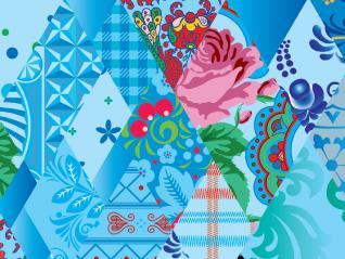 Sochi 2014 – A Patchwork Quilt