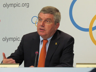 BidWeek:  Converging Milestones Mark Hits and Misses For Olympic Agenda 2020