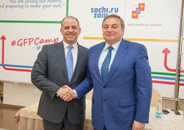 """""""Generations For Peace"""" Claims Sochi 2014 Has Helped Deliver Lasting Legacy"""