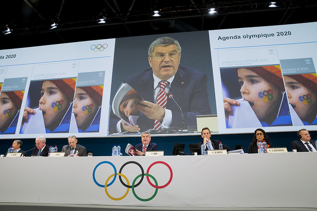 Swiss Olympic Considers Agenda 2020, Sets Realistic Roadmap For Olympic Bidders
