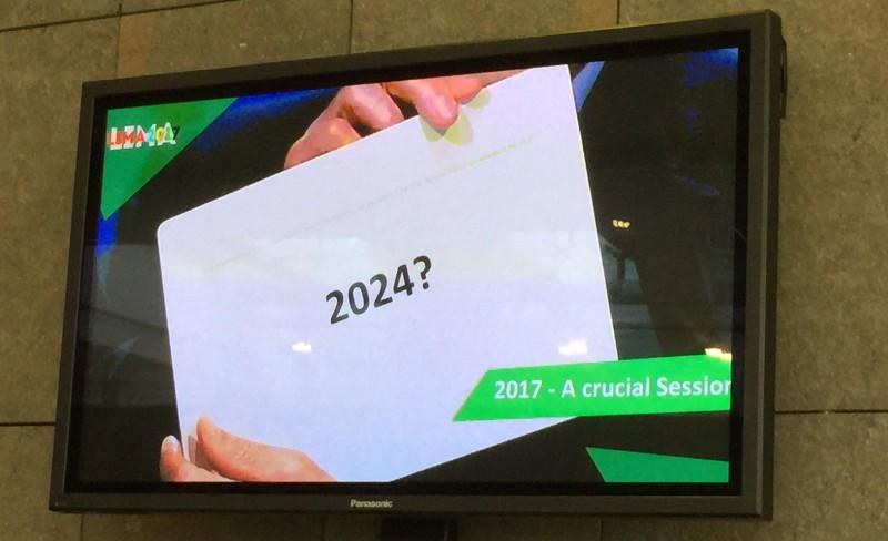 Boston is Public Favorite For U.S. 2024 Olympic Bid Nomination: Poll