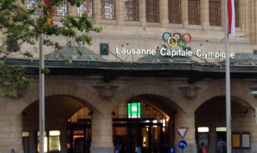 Lausanne,  Switzerland Will Host 2020 Winter Youth Olympic Games