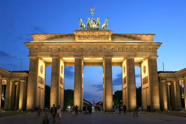 Berlin's Olympic Bid Will Hinge On Last-Minute Referendum