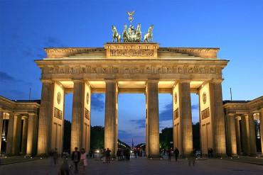 Berlin's Olympic Bid Will Hinge On Last-Minute Referendum