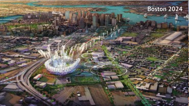 "USOC Hoping for Boston 2024 Support To Poll in ""The Mid-60s"""