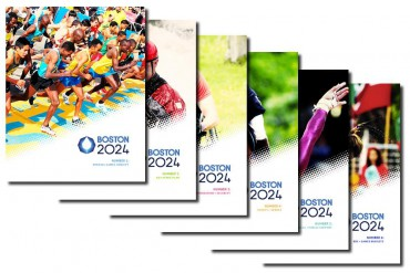 Boston 2024 Reveals Plans, Ponders Referendum