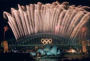 Bach: Australia Has Good Chance To Host 2028 Summer Games