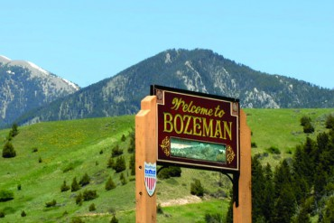 Bozeman, Montana Unlikely To Replace Boston 2024 Olympic Bid