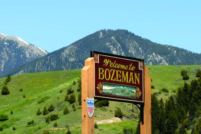 Bozeman montana unlikely to replace boston 2024 olympic for Cost to build a house in bozeman mt