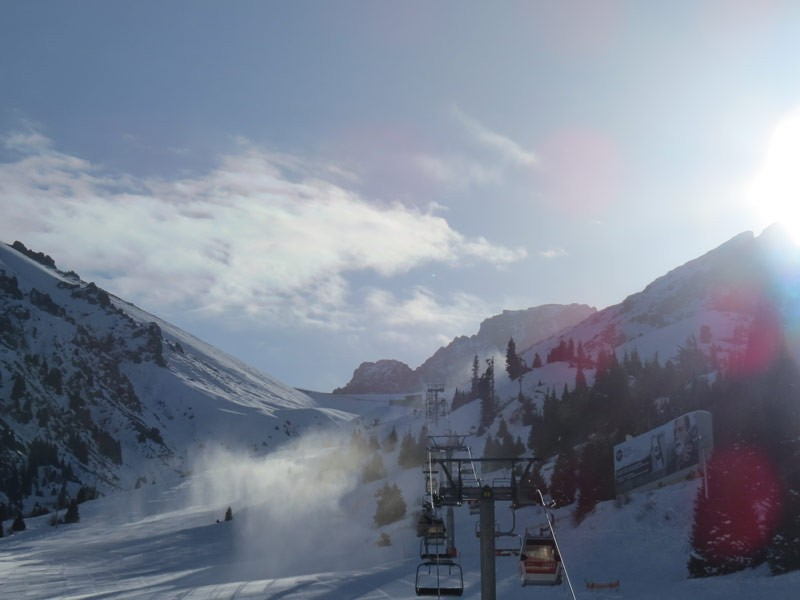 Almaty 2022 Cuts Projected Costs By $550 Million; Credits Agenda 2020
