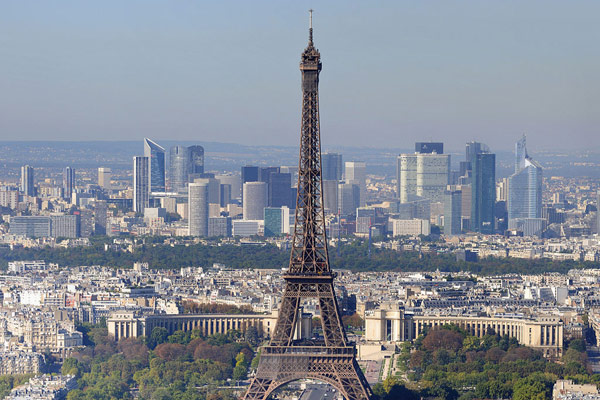 Paris 2024 Takes A Step Closer To Finalizing Bid