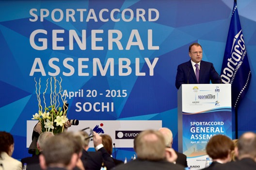 Federations' Chief Vizer Blasts Bach Over Agenda 2020, Host City Selection and His Dysfunctional IOC