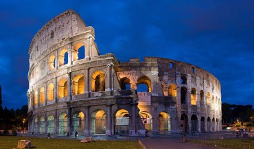 Rome 2024 Officially and Unanimously Endorsed By National Federation