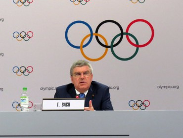 IOC Sets Up Two Million Dollar Fund To Assist With Refugee Crisis