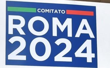 Rome 2024 Will Avoid Olympic Bid-Breaking Referendum