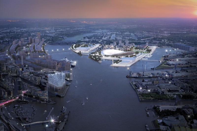 Poll Shows 64 Per Cent Back Hamburg 2024 Olympic Games Bid