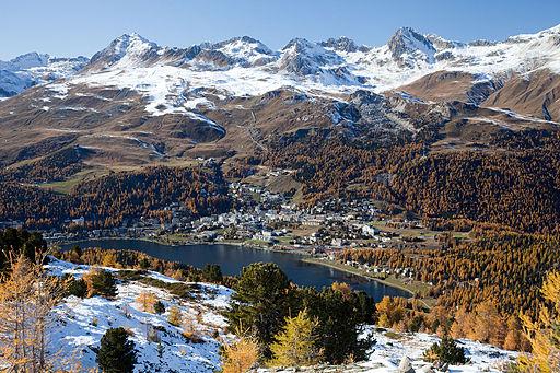 Switzerland Sets March Milestone To Pursue Olympic Winter Games Bid