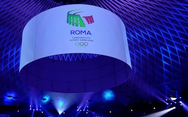 Rome 2024 hires PR firm, Ketchum to aid Olympic bid