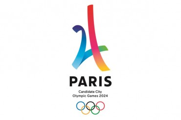 "Paris 2024 Revelling With New ""Eiffel Tower Look"" Logo and Four Major Sponsorships"