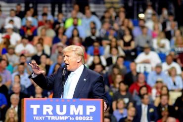 Trump Blasts President Obama's Handling of Chicago 2016 Olympic Bid