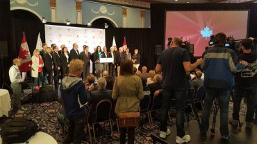 Quebec City Drops Olympic Winter Games Bid