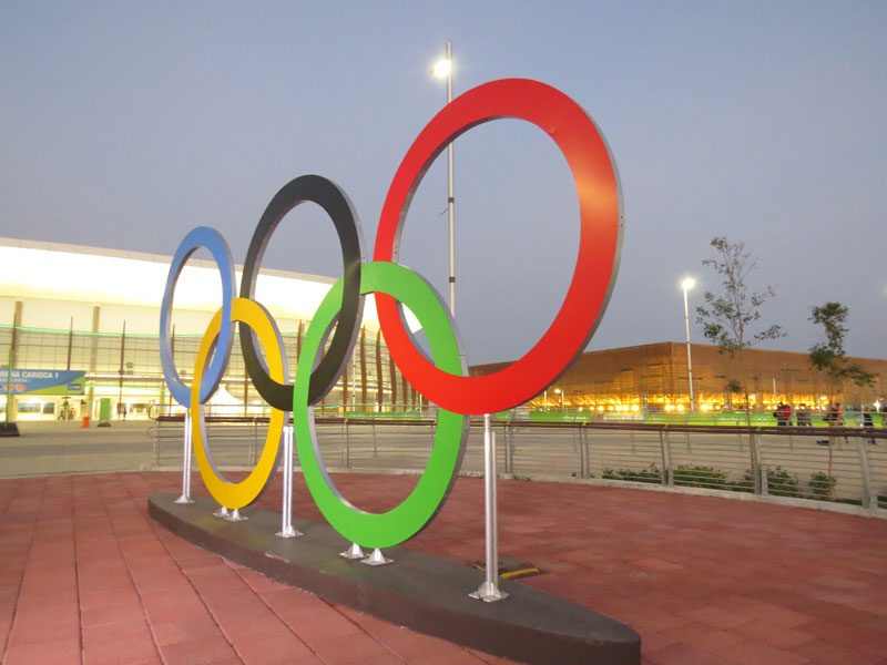 Bids For the 2024 Olympic Games Pinpoint Legacy, Transportation As Opportunities Gleaned From Rio 2016