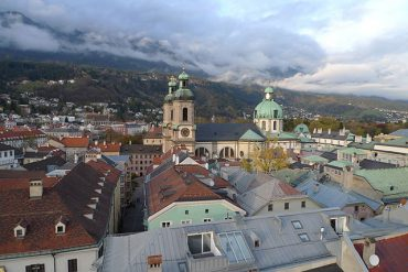 Feasibility Study For an Innsbruck 2026 Olympic Winter Games Bid Launched
