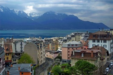 Montreux Offers Itself To Lead Possible Swiss 2026 Olympic Winter Games Bid