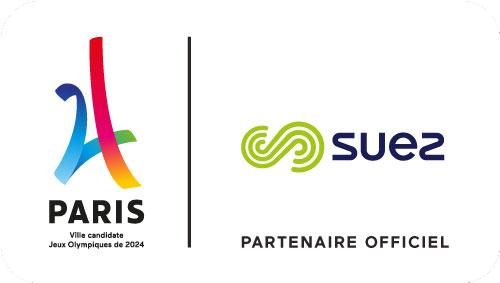Paris 2024 Olympic Bid Adds SUEZ As 13th Official Partner