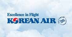 Korean Air Sponsor