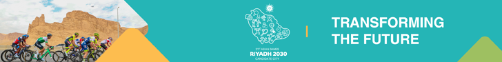 Riyadh 2030 Asian Games Bid